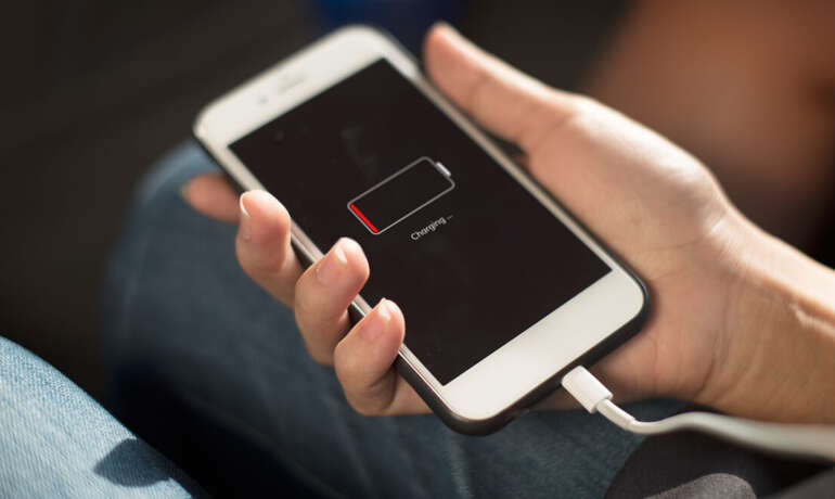 5 Tips you Need to Know for Safe Phone Charging